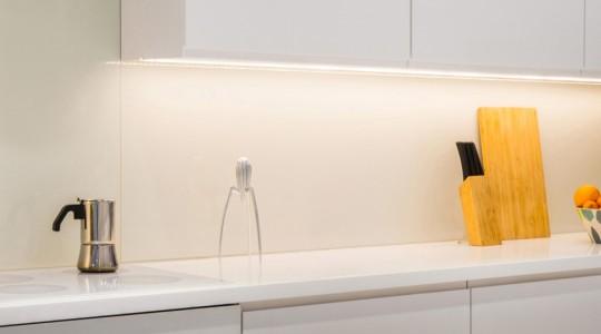 Модуль плавного включения светодиодной ленты