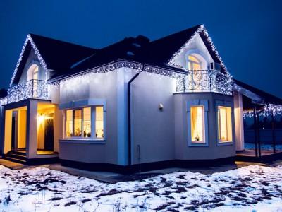Светодиодное освещение для домашнего интерьера