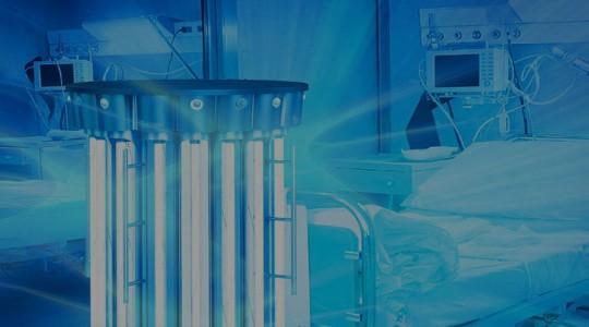 Проектирование и изготовление ультрафиолетовых излучателей и блоков питания для научных исследований